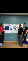 Parent Facilitators Attend APCA Conference